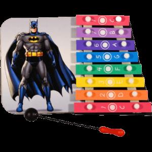 batman metallofono
