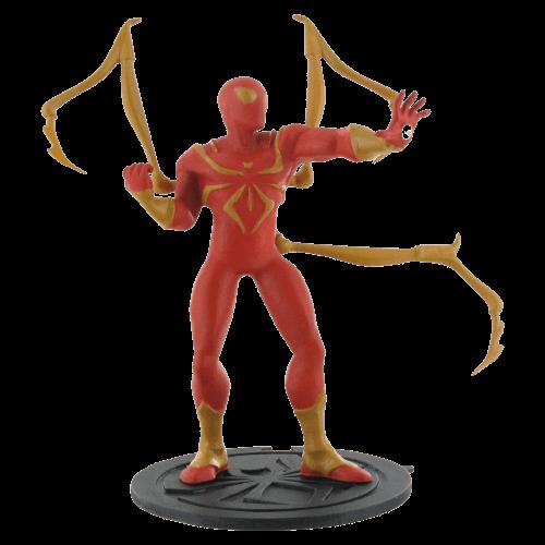 Spiderman Iron