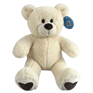 Αρκουδάκι λούτρινο