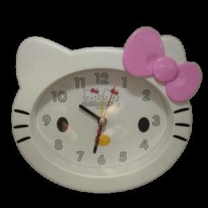 Ξυπνητήρι ρολόι Hello Kitty