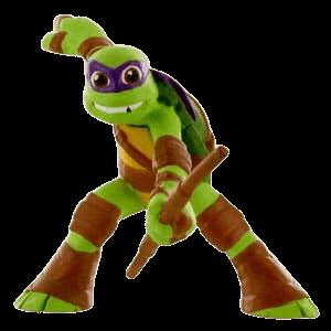 Donatello Χελωνονιντζάκια