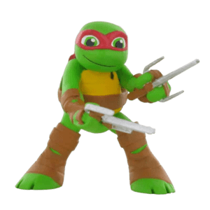 Raph χελωνονιντζάκια