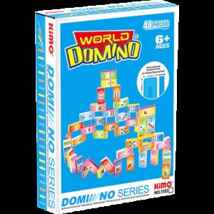world domino