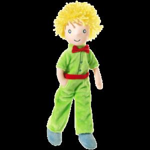Μικρός Πρίγκιπας The Little Prince