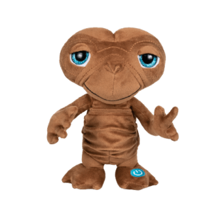 E.T. με φως και ήχο