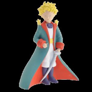 Μικρός Πρίγκιπας με κάπα