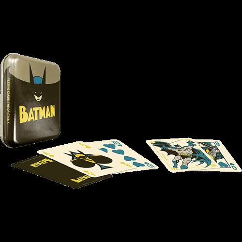 Τραπoυλα Batman 1