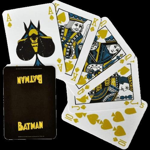 Τραπoυλα Batman 2