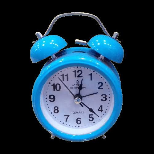Γαλάζιο ξυπνητήρι