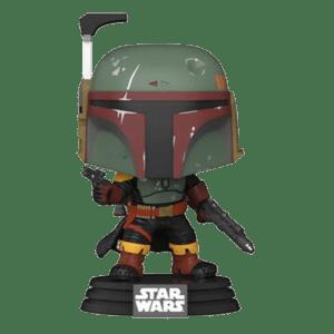 POP Φιγούρα Bobba Fett Star Wars