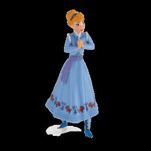 anna adventure