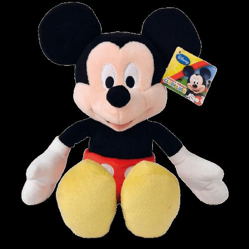 Μίκυ - Mickey Mouse