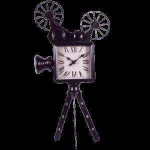 κάμερα ρολόι