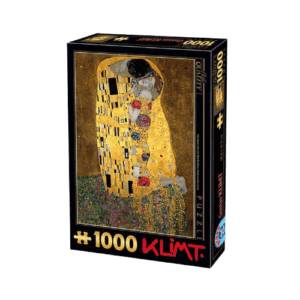 Το φιλί Κλιμτ Klimt
