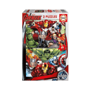 Avengers 2x48 1