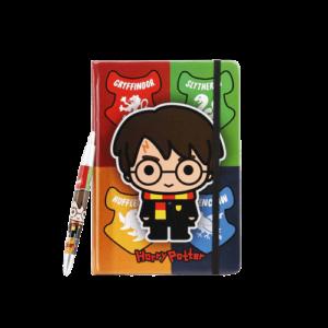 Harry Potter με στυλό