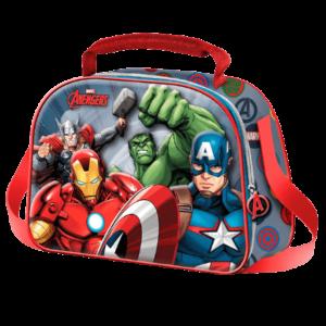 lunch box Avengers