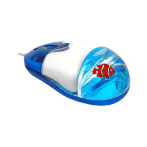 Liquid οπτικό ποντίκι ενυδρείο